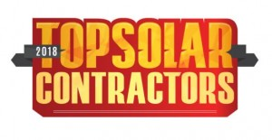 Clean Solar Recognized as Solar Power World 2018 Top Solar Contractor