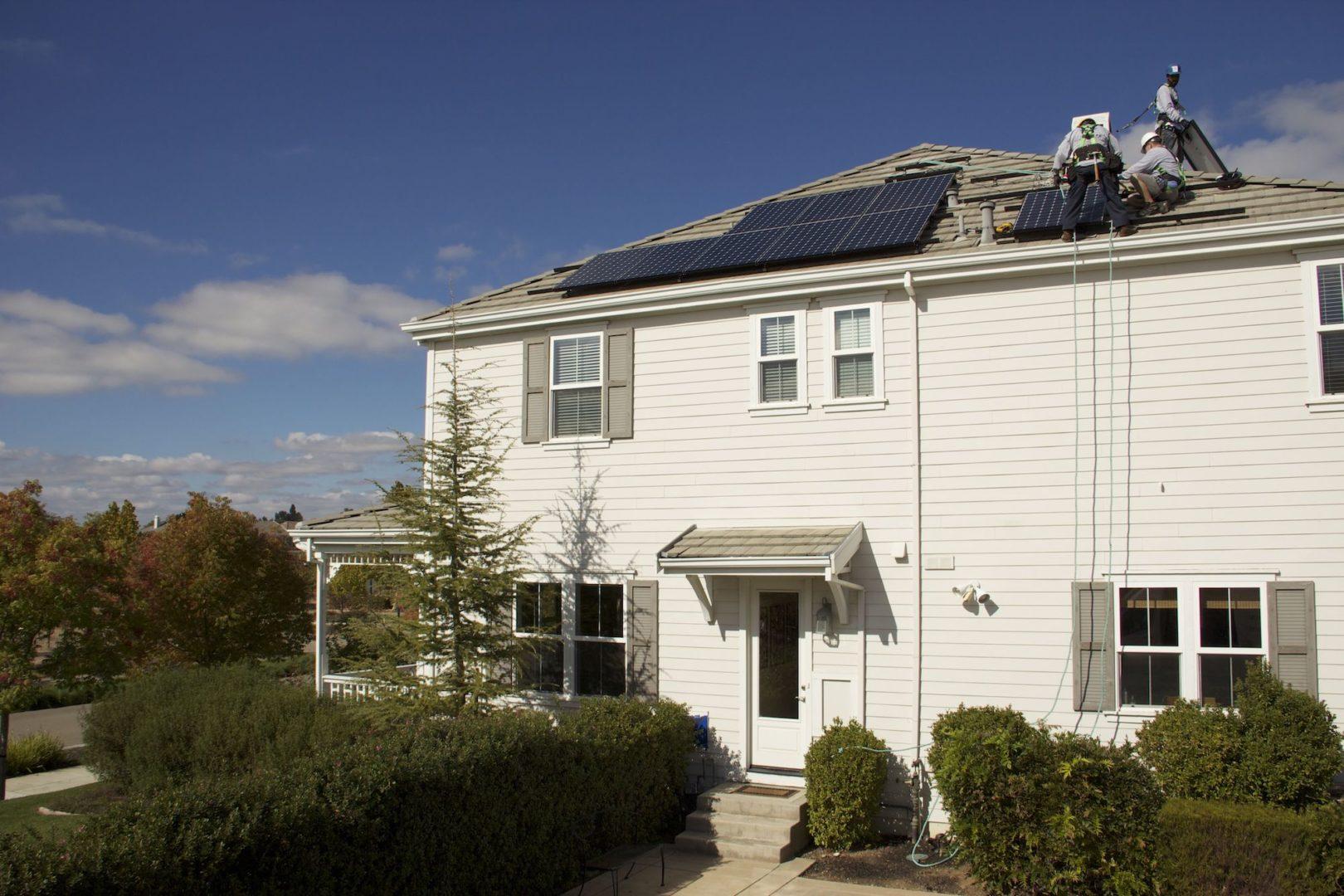 Clean Solar, Inc