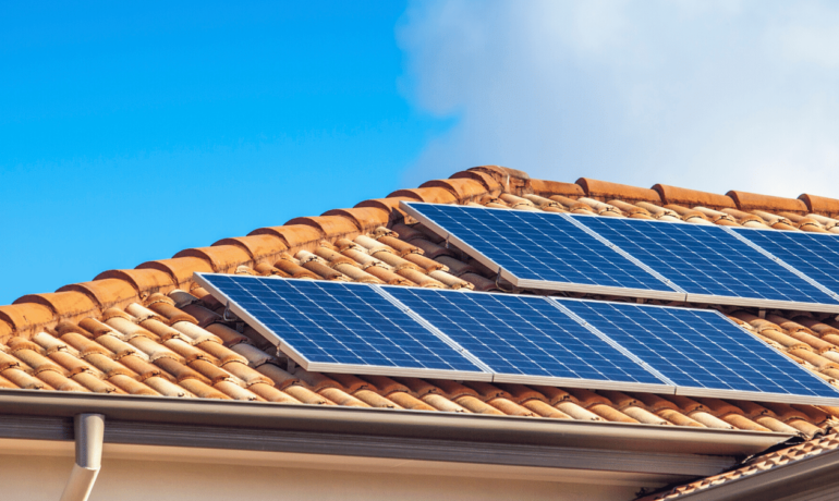 Solar Mandated for All New Homes in California
